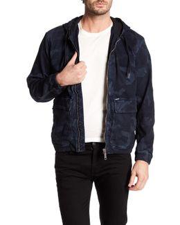 J-dan-ne Jacket