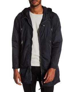 Bandy Jacket