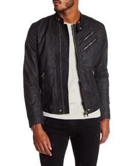 Oyton Motto Jacket