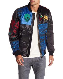 Kit Patch Jacket