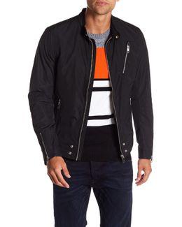 Cri Jacket