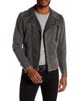 Gibbeck Denim Jacket