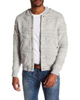 Bomb Knit Jacket