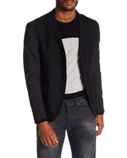 Douglas Wool Jacket