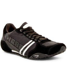 Harold Solar Sneaker