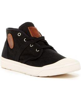 Pallarue Mid Lc Sneaker