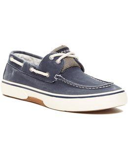 Halyard 2-eye Boat Shoe