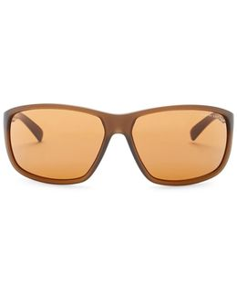 Men's Injected Sunglasses