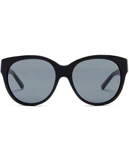 Women's Modified Cat Eye Sunglasses