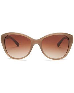 Women's Rania Cat Eye Sunglasses