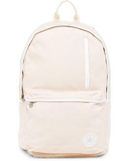 Original Canvas Backpack