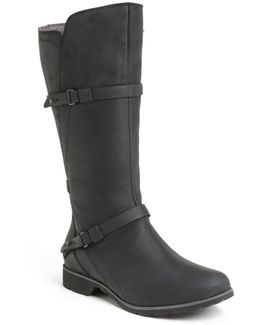 'de La Vina' Waterproof Riding Boot