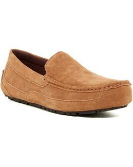 Alder Slip-on Shoe