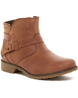De La Vina Ankle Boot