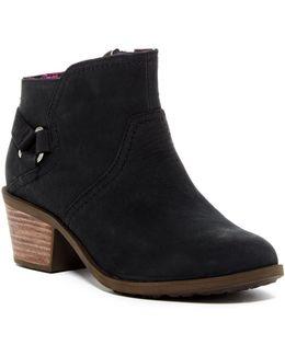 Foxy Boot
