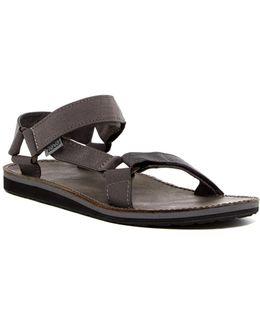 Original Universal Menswear Sandal