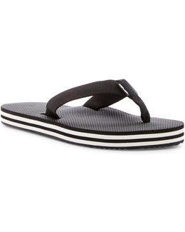 Deckers Flip Flop