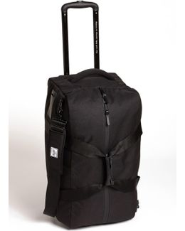 Wheelie Outfitter Travel Suitcase