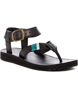 Original Sport Thong Sandal