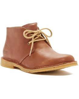 Leighton Chukka Boot