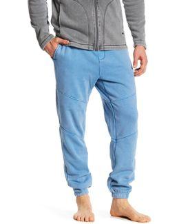 Bradi Washed Stretch Lounge Pant