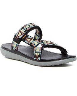 Terra Float Lexi Sandal