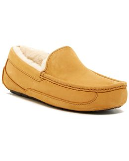Ascot Uggpure(tm) Leather Slipper