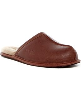Uggpure(tm) Scuff Slipper