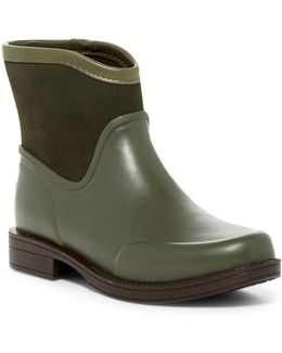 Paxton Waterproof Rain Boot