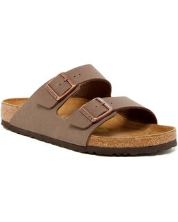 Arizona Mocha Slip-on Sandal