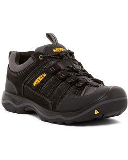 Rialto Traveler Sneaker