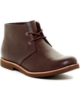 Westly Chukka Boot