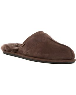 Leisure Slide Slipper