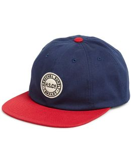 Glenwood Ball Cap