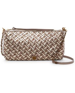 Lucca Leather Crossbody