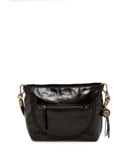 Indio Leather Shoulder Bag