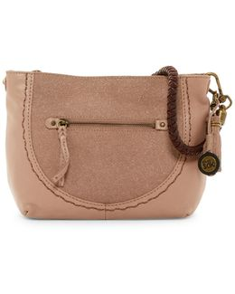 Indio Leather Shoulder Bag