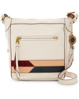 Tahoe Leather Crossbody