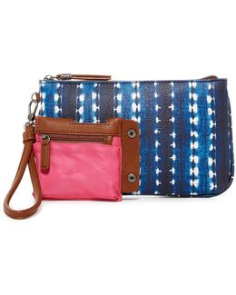 Pacifica Charging Wristlet