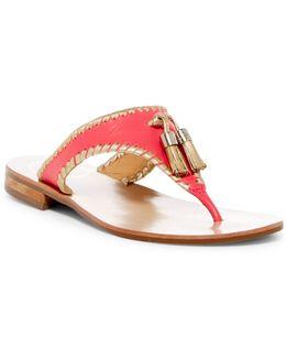 Alana Thong Sandal