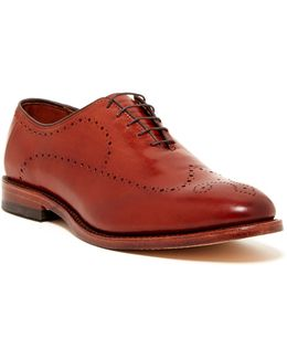 Fairfax Oxford - Wide Width Available