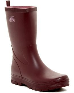 Midsund Rain Boot