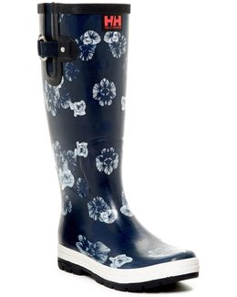 Veierland Waterproof Rain Boot