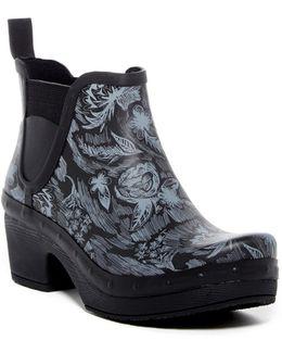 Rosa Chelsea Boot