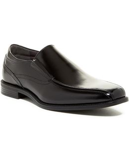 Portico Bike Toe Loafer