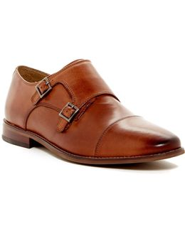 Montinario Double Monk Strap Loafer