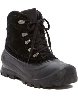 Cold Mountain Boot