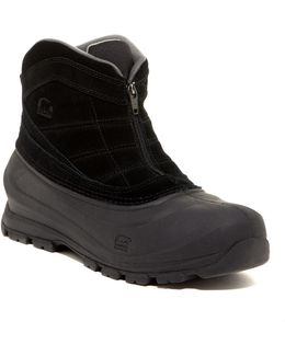 Cold Mountain Zip Boot