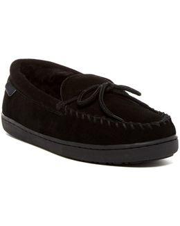 Moc Ii Genuine Sheepskin Moccasin Shoe