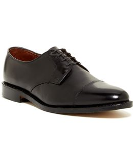 Riverside Cap Toe Blucher - Extra Wide Width Available